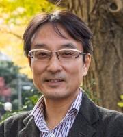 飯田 浩司 教授