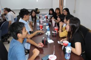 経済学部の今井大貴さん「日台文化交流 青少年スカラシップ」作文部門で優秀賞を受賞しました